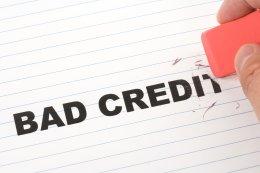 bad_credit Mortgage